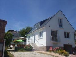Maison Perros-guirec - 6 personnes - location vacances  n°64362
