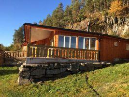 Maison Snekkvika - 6 personnes - location vacances  n°64383
