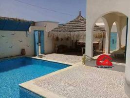 Maison Djerba - 7 personnes - location vacances  n°64395