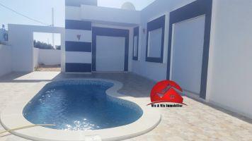 Maison Djerba-houmt Souk - 4 personnes - location vacances  n°64396