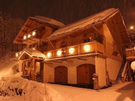 Chalet 12 personen Valloire - Vakantiewoning  no 64401
