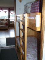 Studio à Hauteluce/les saisies pour  4 •   1 salle de bains