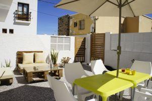 Maison à San josÉ pour  5 •   avec terrasse   n°64416
