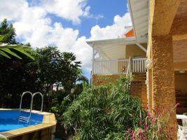 Maison Sainte-anne - 6 personnes - location vacances  n°64446
