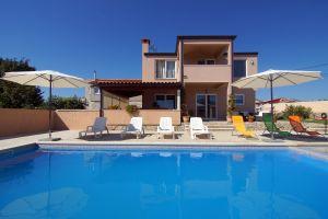 Maison Krnica - 8 personnes - location vacances  n°64453