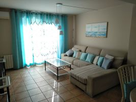 Flat in Javea for   5 •   2 bedrooms
