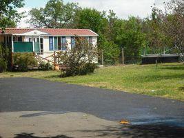 Mobil-home Septfonds - 4 personnes - location vacances  n°64479