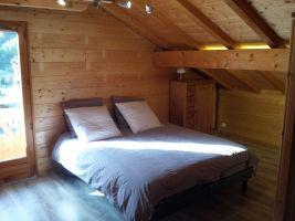 Chalet Queyras - 4 personnes - location vacances  n°64489