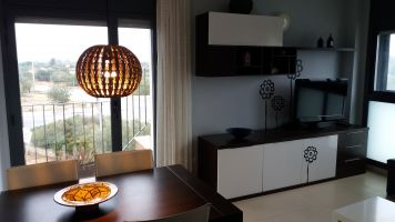 Appartement 4 Personen L' Ametlla De Mar - Ferienwohnung N°64506