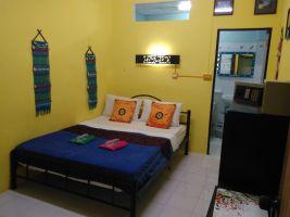 Chambre d'hôtes Koh Tao - 2 personnes - location vacances  n°64536