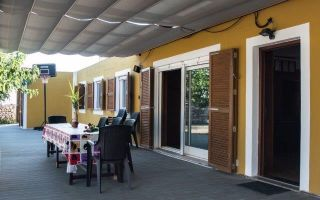 Huis Menorca - 8 personen - Vakantiewoning  no 64545