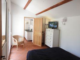 Aix en provence -    1 chambre