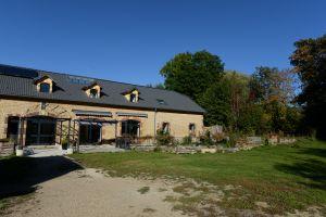 Boutancourt  - 14 personen - Vakantiewoning  no 64556