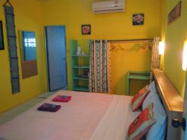 Chambre d'hôtes Koh Tao - 2 personnes - location vacances  n°64568