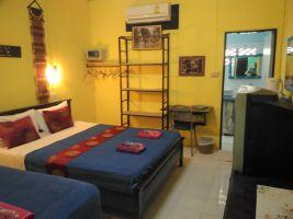 Chambre d'hôtes Koh Tao - 3 personnes - location vacances  n°64569