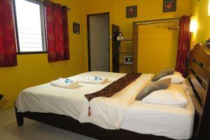 Chambre d'hôtes Koh Tao - 2 personnes - location vacances  n°64571
