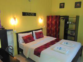 Chambre d'hôtes Koh Tao - 2 personnes - location vacances  n°64588