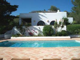 Casa Santa Eulalia Del Rio - 6 personas - alquiler n°64595