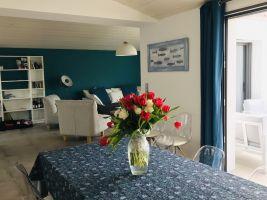 Maison La Gueriniere - 7 personnes - location vacances  n°64597