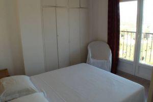 Appartement in Platja d'aro voor  4 •   uitzicht op zee