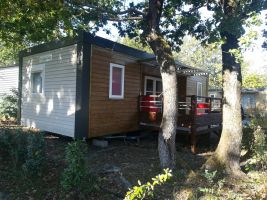 Mobil-home Soulac - 6 personnes - location vacances  n°64621