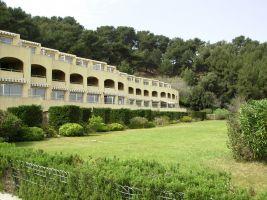 Appartement Saint Mandrier - 5 personnes - location vacances  n°64624