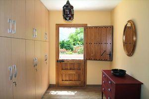 Villa la Mimosa Orgiva  - Un petit coin de paradis