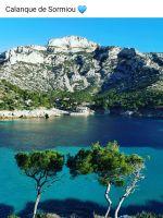 Gite Marseille - 3 personnes - location vacances  n°64654