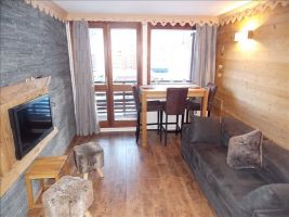 Studio La Plagne - 3 people - holiday home  #64677