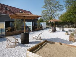 Huis in Cayeux sur mer voor  5 •   privé parkeerplek