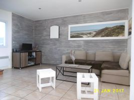 Gite in Cayeux sur mer for   5 •   2 bedrooms