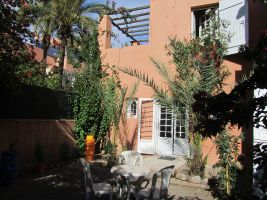 House Marrakech - 2 people - holiday home  #64698