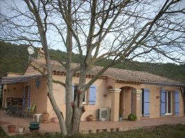 House Figanières - 6 people - holiday home  #64740