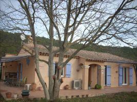 Haus Figanières - 6 Personen - Ferienwohnung N°64740