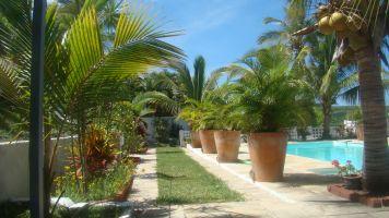 Maison 4 personnes St Gilles Les Bains - location vacances  n°64753