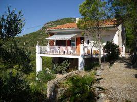Casa 7 personas Planas Del Rey - alquiler n°64757