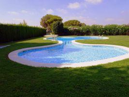 Appartement Nàquera - 4 personnes - location vacances  n°64761