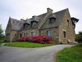 Chambre d'hôtes Plouguerneau - 11 personnes - location vacances