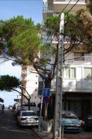 Appartement in Playa de aro voor  4 •   met balkon