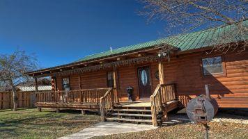 Maison Leakey - 12 personnes - location vacances  n°64785