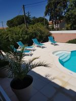 House Serignan - 6 people - holiday home  #64791