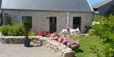 House Lesconil - 2 people - holiday home