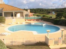 Studio in St jean de monts for   4 •   with shared pool