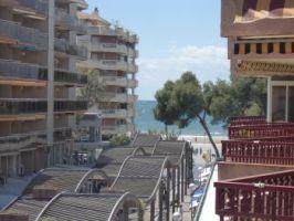 Appartement Salou - 5 personnes - location vacances  n°64831