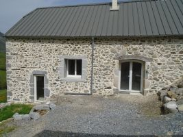 Renovated barn - Capacity 2 people Ressourcement nature  #64832