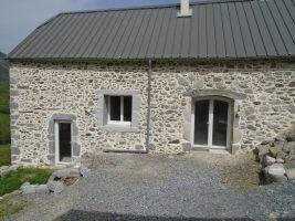 Gite Lourdios-ichère - 2 personnes - location vacances  n°64832