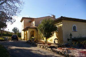 Gite Montauroux - 6 personnes - location vacances  n°64833