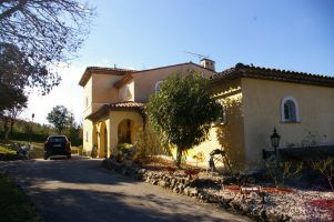 Casa rural Montauroux - 6 personas - alquiler n°64833