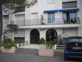 Flat Argeles Sur Mer - 4 people - holiday home  #64843