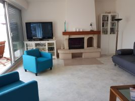 Appartement in Agon-coutainville voor  4 •   1 slaapkamer
